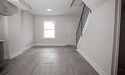 Bedroom, 3337 Argyle St, 2