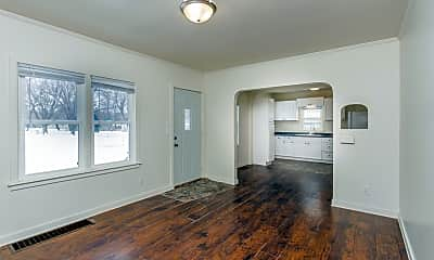 Kitchen, 1901 Clear View St, 1