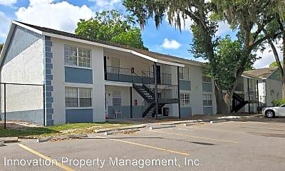Building, 2301 E Sligh Ave, 2