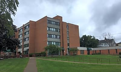 Elmcrest Apartments, 0
