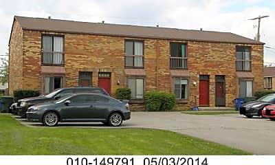 Building, 4851 Moreland Dr W, 0