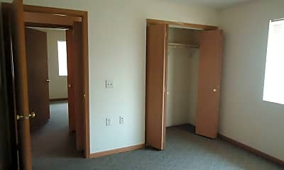 Bedroom, 1130 E 20th St, 2