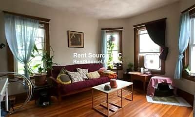 Living Room, 55 Fremont St, 0