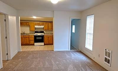Living Room, 3400 33rd St, 0