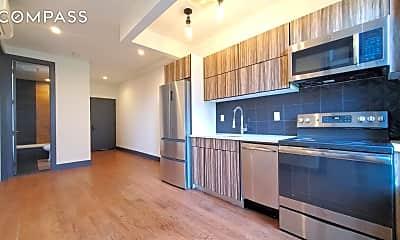 Kitchen, 534 Jackson Ave 5-A, 0