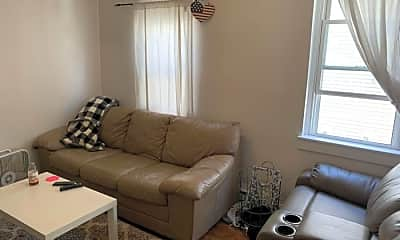 Living Room, 1 Schrepel Pl, 1