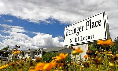 Beringer Place Apartments, 0