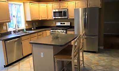 Kitchen, 445 Pond Bridge Rd, 1