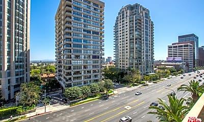 Building, 10787 Wilshire Blvd 1104, 0