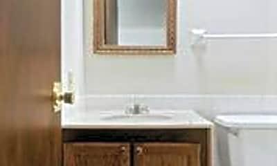 Bathroom, 1264, 1266, 1286 - 1288 Hazelwood St, 0