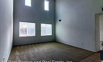 Living Room, 6380 Hazel St, 1