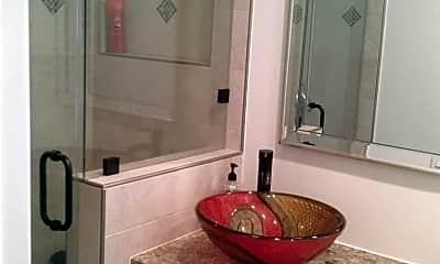 Bathroom, 1046 W Duarte Rd, 2