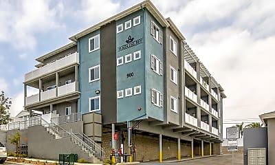 Building, Plaza del Rey, 0