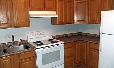 Kitchen, 1310 Broadway Ave, 1