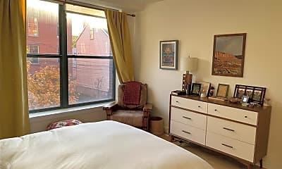 Bedroom, 222 Montgomery St 2G, 2