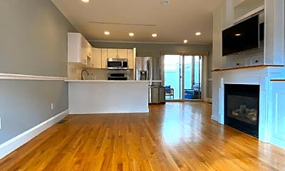 Living Room, 3 Bunker Hill Ct, 1
