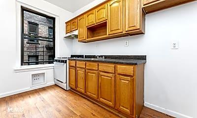 Kitchen, 20 Seaman Ave 4-K, 0