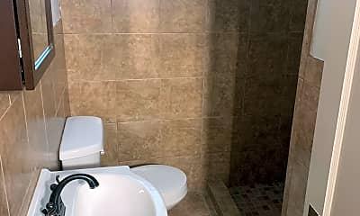 Bathroom, 46 W 200 S, 2