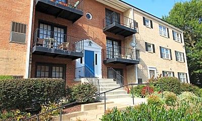 Building, 5931 Quantrell Ave 102, 1