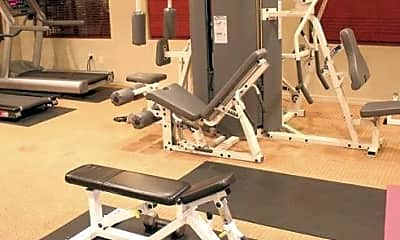 Fitness Weight Room, 2550 E River Rd 20102, 1