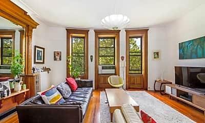 Living Room, 466 3rd St, 0