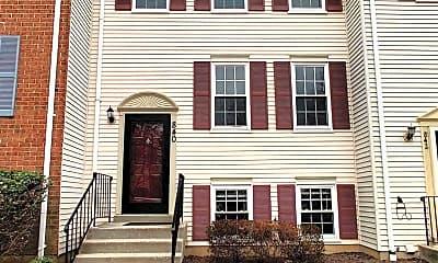 Building, 840 Ivy League Ln 4-22, 0