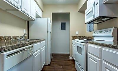 Kitchen, 1100 Langwick Dr, 1