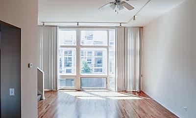 Living Room, 1151 W Eddy St, 0