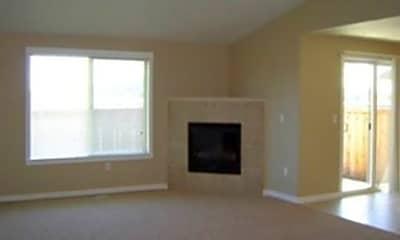 Living Room, 645 NE Whirlwind Dr, 1