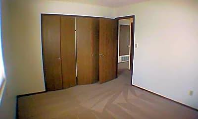 Bedroom, 6647 Dublin Loop #B, 2