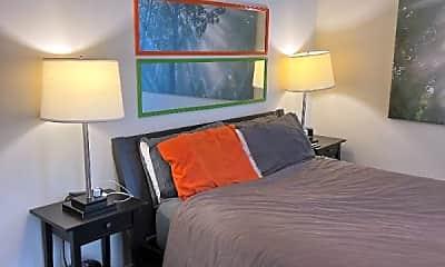 Bedroom, 237 9th St, 2