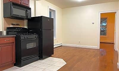 Kitchen, 548 Avenue C, 0