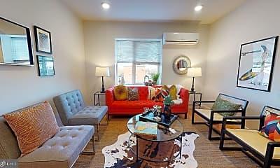 Living Room, 3400 Belgrade St 301, 0