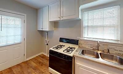 Kitchen, 1731 Mariposa Dr, 2