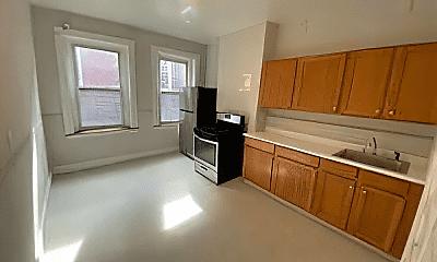 Kitchen, 39 Forest St, 1