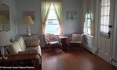 Living Room, 22 Webb Ave 2, 1