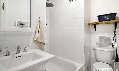 Bathroom, 26 St James Pl 3-F, 2