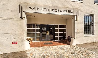 The Poythress Building, 1
