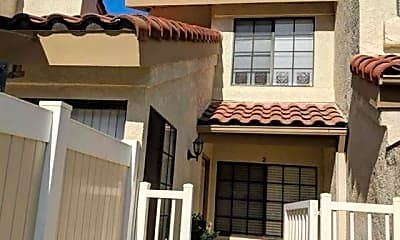 Patio / Deck, 22912 Colombard Ln 2, 0