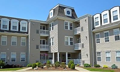 Building, 1 Jenny Lind St 25 35, 0