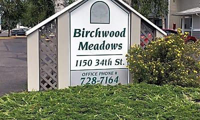 Birchwood Meadows Apartments, 1