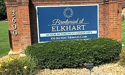 Brentwood at Elkhart, 1