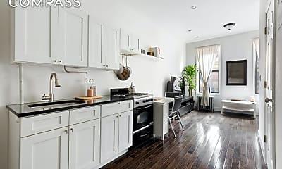 Kitchen, 204 E 7th St 12, 1