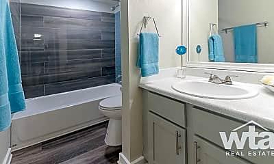 Bathroom, 3506 Manchaca, 2