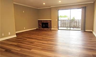 Living Room, 16919 Dalton Ave 105, 1