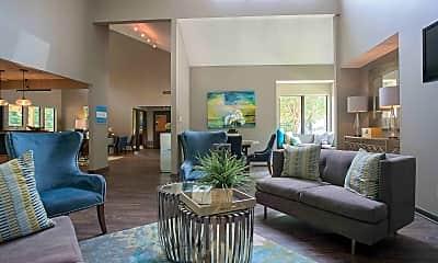 Living Room, Turtle Creek, 0