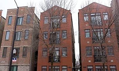 Building, 2349 W Harrison St, 0