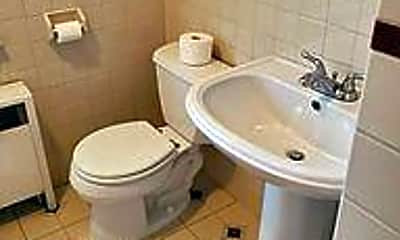 Bathroom, 1105 W Main St 2, 2