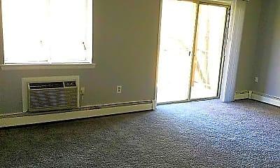 Living Room, Wallingford Estates, 2
