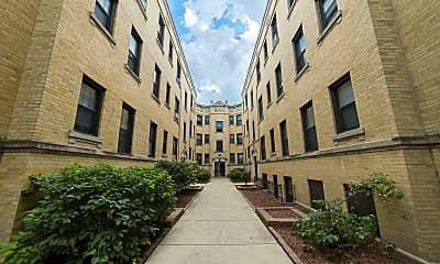 Building, 431 W Belden Ave, 0